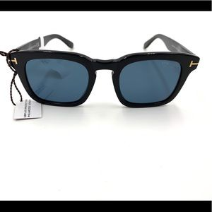 Tom Ford Dax Polarized Sunglasses